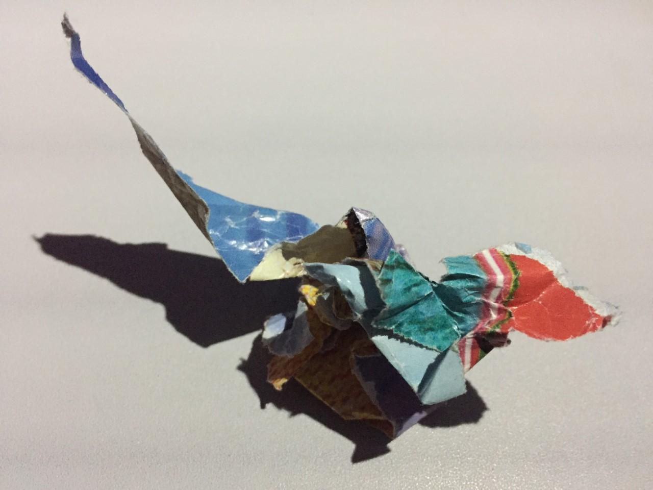 Joe Cartino: How to create spontaneous visual art