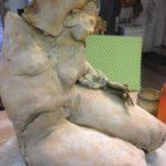 Michele Collier - Teaching Sculpting Workshops - Sept 2019