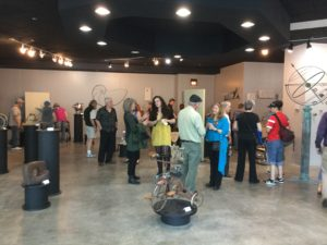 sculptor-networking-event