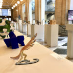 2019 International Sculpture Conference - PNWS -small sculpture