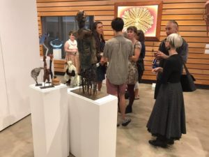 Unmatched Pairs Event - 2019 - Multnomah Arts Center